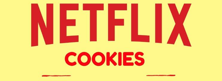 Netflix cookies India 2019