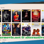 Solarmovie.net – Watch TV series and movies for free and its alternatives