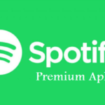 Spotify premium apk android