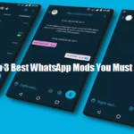 Best Whatsapp Mods