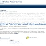 Liteblue USPS Services and its essential features to know