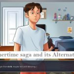 summertime saga apk for android