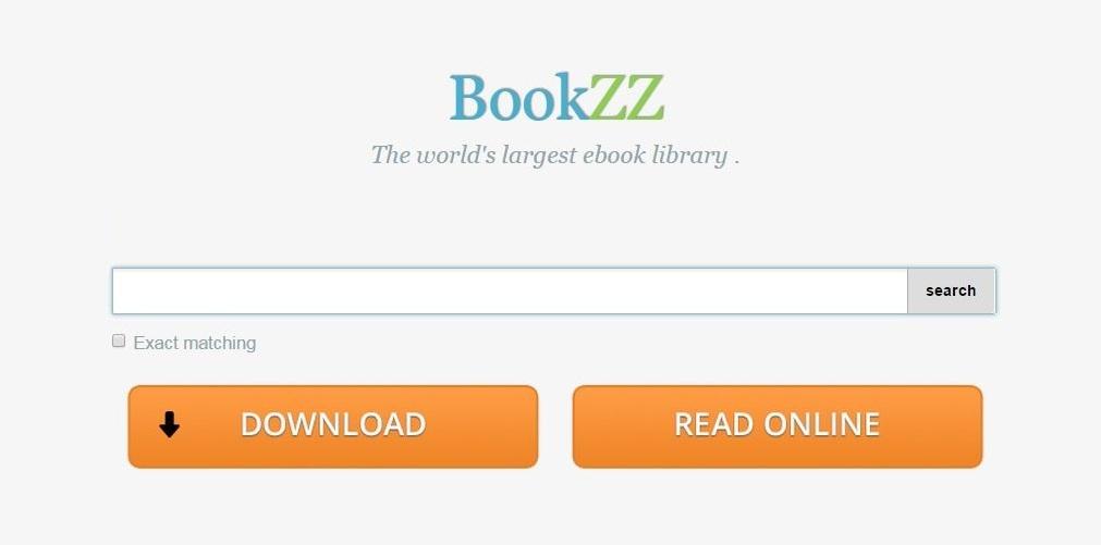 Best Alternatives of bookzz