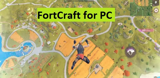 FortCraft PC Installation