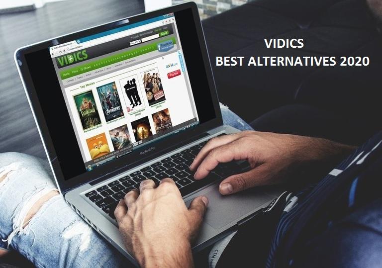 Vidics Movies With Alternatives Best Vidics Add-on 2020
